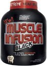 Muscle Infusion, Vanilla, 5lbs