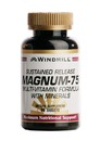 Windmill- Magnum 75 Timed Release, 60 Tablets