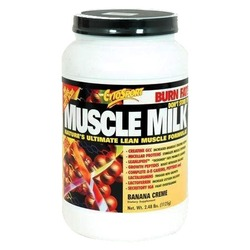 CytoSport- Muscle Milk, Banana, 2.48lbs
