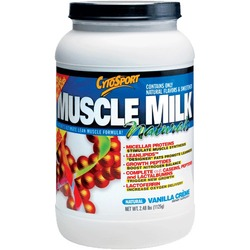 CytoSport- Muscle Milk, Vanilla, 2.48lbs