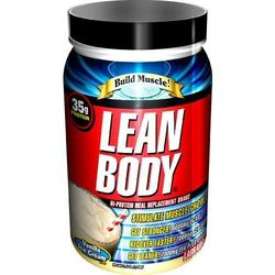 Labrada Nutrition- Lean Body MRP Tub, Vanilla, 2.47lbs