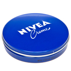 Nivea- Moisturizing Body Creme, 60mL