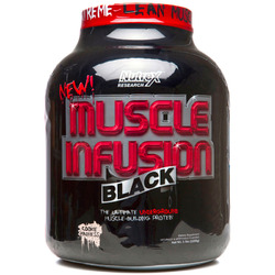 Nutrex- Muscle Infusion Black, Cookie Madness, 5lbs