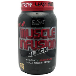 Nutrex- Muscle Infusion, Vanilla, 2lbs