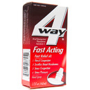 Nasal Spray Fast Acting, .5oz