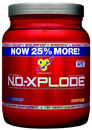 BSN- No-Xplode, Orange, 2.25lbs