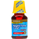 Nighttime Liquid Cough, 6floz Liquid