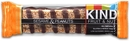 Nutritious Snack Bar, Sesame & Peanuts with Chocolate (12 pack)