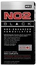 NO2 Black, 300 caplets