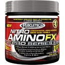 Muscletech- Nitro Amino FX, Fruit Punch, .85lbs