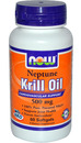 Neptune Krill Oil, 500mg, 60 softgels