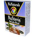 NuStevia, No Carbs Blend, .89oz, 50 packets