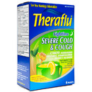 Theraflu- Nighttime, Severe Cold & Cough, No PSE (6 pack)