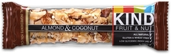 KIND- Nutritious Snack Bar, Almond & Coconut (12 pack)