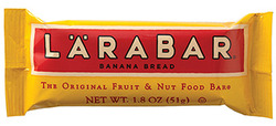 LARABAR- Nutritious Snack Bar, Banana Cookie (16 pack)