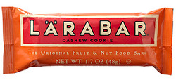 LARABAR- Nutritious Snack Bar, Cashew Cookie (16 pack)
