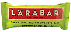 LARABAR- Nutritious Snack Bar, Key Lime Pie (16 pack)