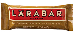 LARABAR- Nutritious Snack Bar, Pecan Pie (16 pack)