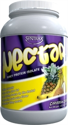 Syntrax- Nectar, 2lbs, Carribbean Cooler