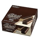 Oh Yeah! High Protein Bar, Chocolate Chocolate  Wafer (9 pack)