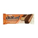 Oh Yeah! High Protein Bar, Peanut Butter Cup Wafer (8 pack)
