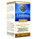 O-Zyme, Ultra, Ultimate Digestive Enzyme Blend, 180 vegetable capsules