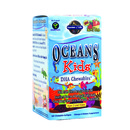 Oceans Kids, DHA Chewables, Berry Lime, 120 chewable softgels