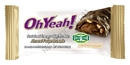 Oh Yeah! High Protein Bar, Almond Fudge Brownie (12 pack)