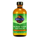 Olde World Icelandic Cod Liver Oil, Lemon Mint, 8oz