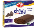 On The Go Bars, Cocoa Loco Chewy, 5oz (6 pack)