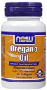 Oregano Oil, Enteric Coated, 90 softgels