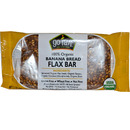 Organic Banana Bread Flax Bar, 1.2oz