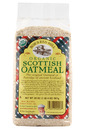 Organic Scottish Oatmeal, 20oz