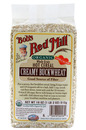 Organic, Whole Grain, Creamy Buckwheat, Hot Cereal, 18oz