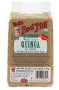 Organic, Whole Grain, Quinoa Grain, 26oz