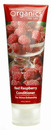 Organics, Hair Care, Conditioner, Red Raspberry, 8oz