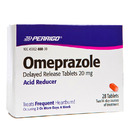 Omeprazole OTC Dr 20mg, 28 Tablets