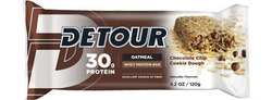 Detour- Oatmeal Chocolate Chip Cookie Dough (12 pack)