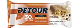 Detour- Oatmeal Peanut Butter Chocolate Chip (12 pack)