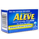 Pain Reliever, 24 caplets