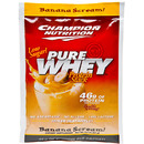 Pure Whey, Banana (60 pack)