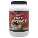 Pure Whey, Cookies & Cream, 2lbs