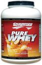 Pure Whey,  Banana, 5lbs