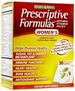 Prescriptive Formula Optimal Women's Vitamin Pack (30 Pack)