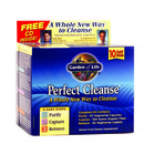 Perfect Cleanse, 3 Easy Steps Kit