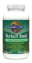Perfect Food, Supergreen Formula, 300 caplets