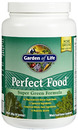Perfect Food, Supergreen Formula, 600g