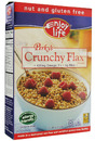 Perky's, Crunchy Flax Cereal, 10oz