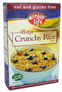 Perky's, Crunchy Rice Cereal, 10oz