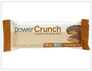 Protein Energy Bar, Peanut Butter Fudge (12 pack)